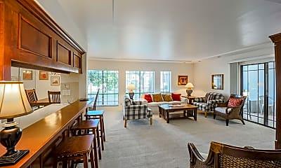 Living Room, 5219 N 24th St 104, 1