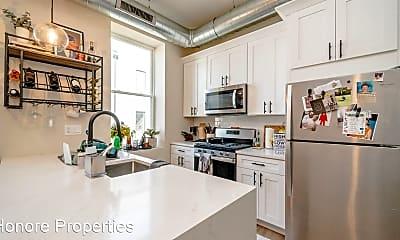 Kitchen, 1447 W. Superior Street, 1