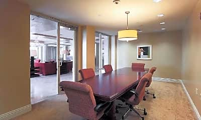 Dining Room, 4170 Admiralty Way, 2