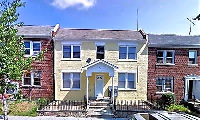 Building, 1828 D St NE, 0
