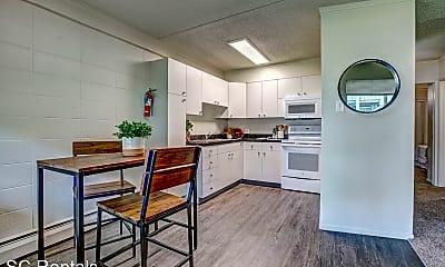 Kitchen, 509 18th St, 1