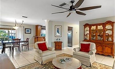 Living Room, 4827 Triton Ct W, 1