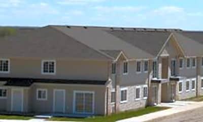 Building, 156 E Deckerville Rd, 0
