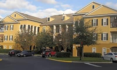 Building, 3955 Conroy Rd, 0