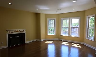 Living Room, 4329 Baring Ave, 1