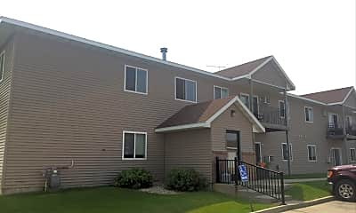 Sunridge Apartments, 0