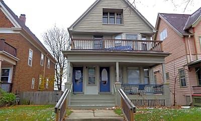 Building, 2955 N Cramer St, 0