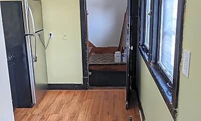 Kitchen, 1108 W 28th St, 1