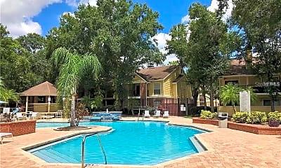 Pool, 8638 Fancy Finch Dr 204, 0