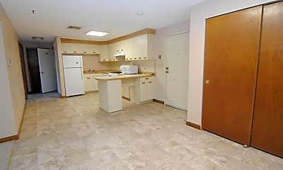Kitchen, 5 Roedean Dr 306, 0