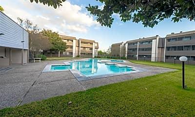 Pool, 10855 Meadowglen Ln 846, 2