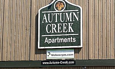 Autumn Creek Apartments, 1