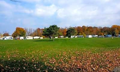 Mill Pond Village, 1