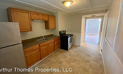 Kitchen, 117 Green St, 1