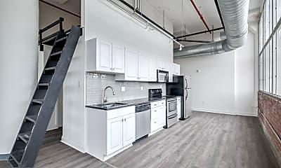 Kitchen, 720 N 5th St 314, 1