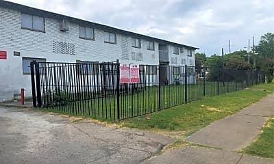 Vista Apartments, 2