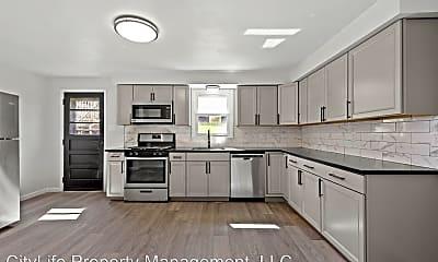 Kitchen, 824 E 10th Ave, 2