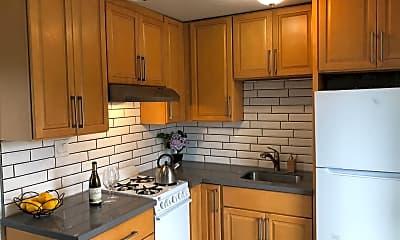 Kitchen, 2113 Tenth St, 1