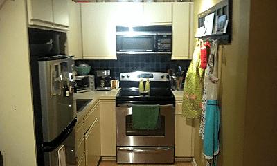 Kitchen, 2939 Webster St, 2