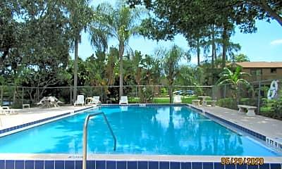 Pool, 108 E Baywood Square, 2