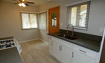 Kitchen, 214 W Olive St, 1