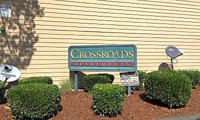 Crossroads, 1