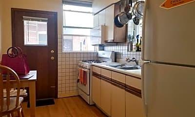 Kitchen, 3463 S Archer Ave, 1