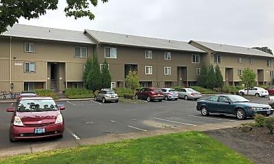 Santana Court Apartments, 0