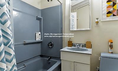Bathroom, 1232 Beacon St, 1