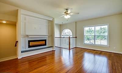 Living Room, 26 Andrews Pl, 1