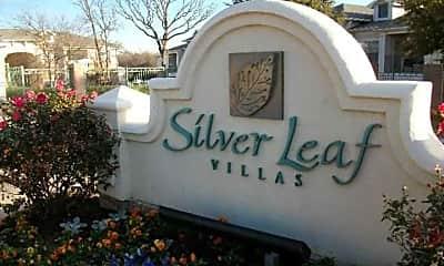 Silver Leaf Villas, 1