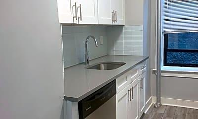Kitchen, 2031 Ocean Ave, 1