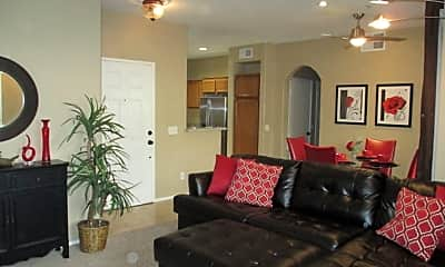 Living Room, 26490 Arboretum Way, 0