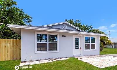 Building, 3299 SE Garden St, 2