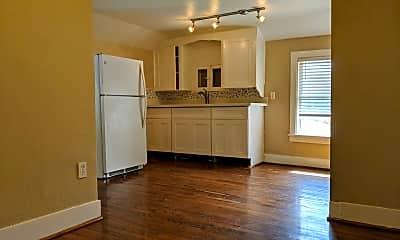 Kitchen, 520 Sul Ross St, 0