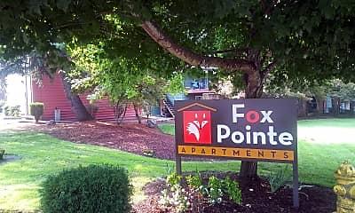 Fox Pointe Apartments, 1