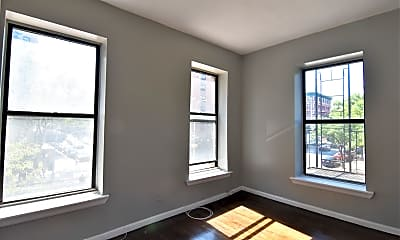 Bedroom, 301 W 141st St 2-E, 0