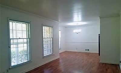 Living Room, 3775 King Edward Trl SW, 1