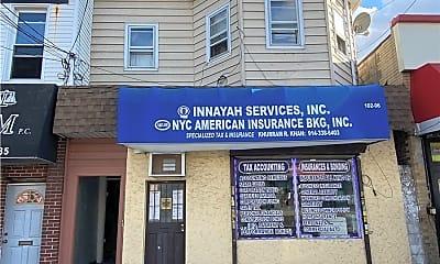 Community Signage, 102-06 101st Ave 1, 1