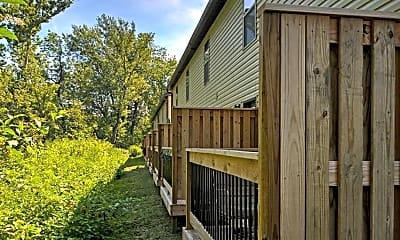 River View Townhomes, 1