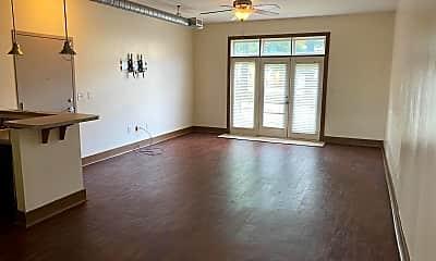 Living Room, 502 Pryor St SW 118, 1