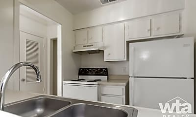 Kitchen, 1801 Rio Grande St, 1