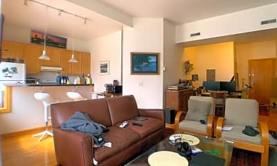 Living Room, 624 E Ogden Ave, 0