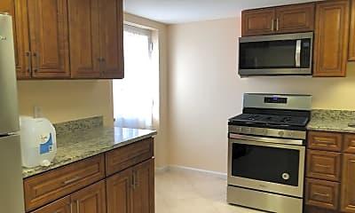 Kitchen, 105 W Argyle St, 2