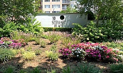 Stewart Place, 1