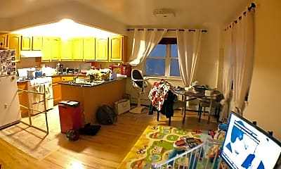 Dining Room, 26-07 2nd St, 0