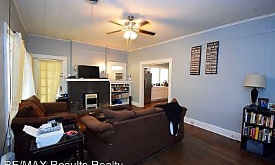 Living Room, 212 W Colorado Ave, 1