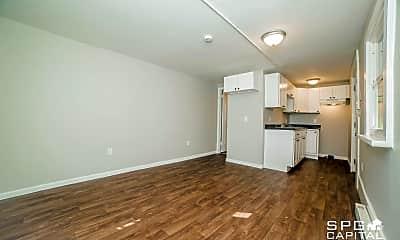 Kitchen, 213 S Main St, 1