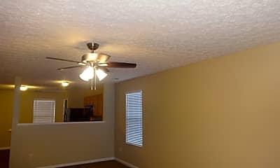 Bedroom, 1224 Candora Street, 1