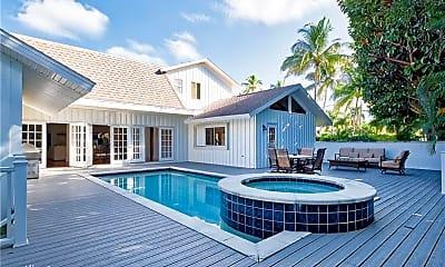 Pool, 1770 4th St S, 2